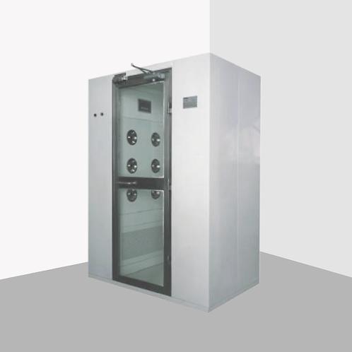 Воздушный душ для двух человек