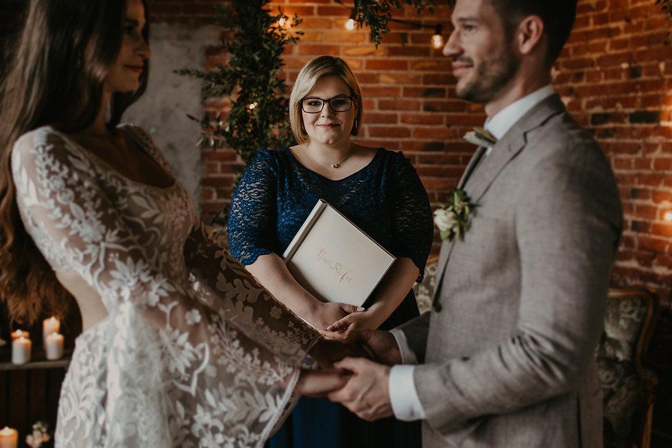 Traufee, freie Hochzeitsrednerin Gelsenk
