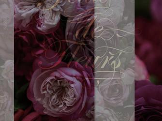 ローラン・ボーニッシュ写真集「Jeux de fleurs」