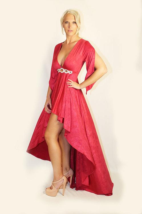Vs1053 Mariah Dress
