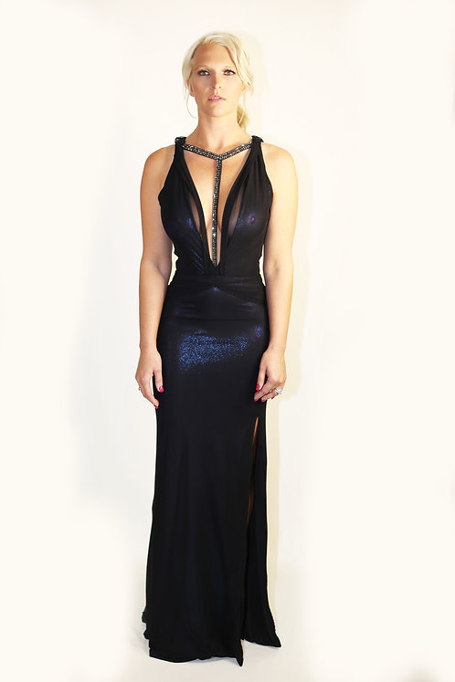 Vs1150 Tiffany Gown