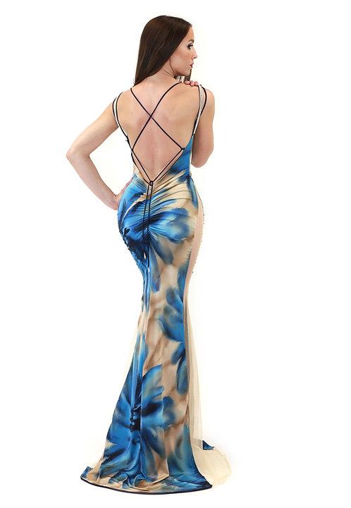 Morrigan Gown