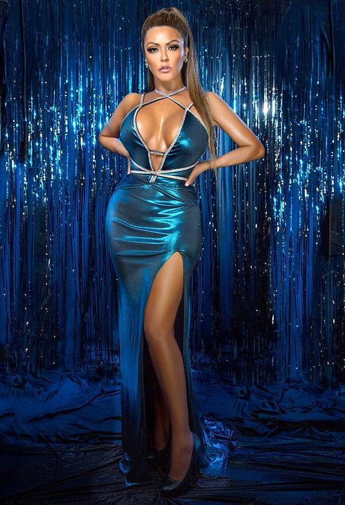 Vs1154 Keltie Gown