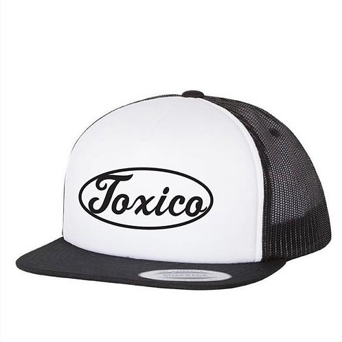 Toxico Trucker Cap