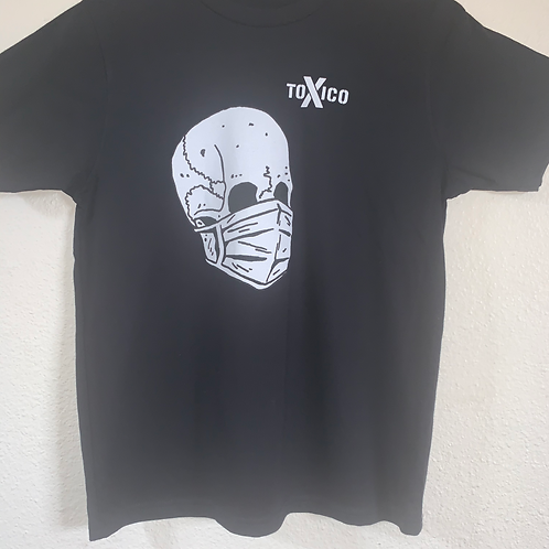Toxico Skull T-shirt