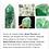 Thumbnail: Green Flourite Quartz Glass Bottle
