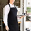Thumbnail: Unisex Apron with Pockets