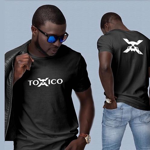 X Skull T-shirt