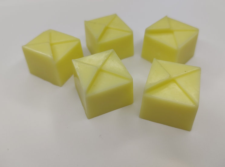 Light At The End Of The Tunnel Wax Melts
