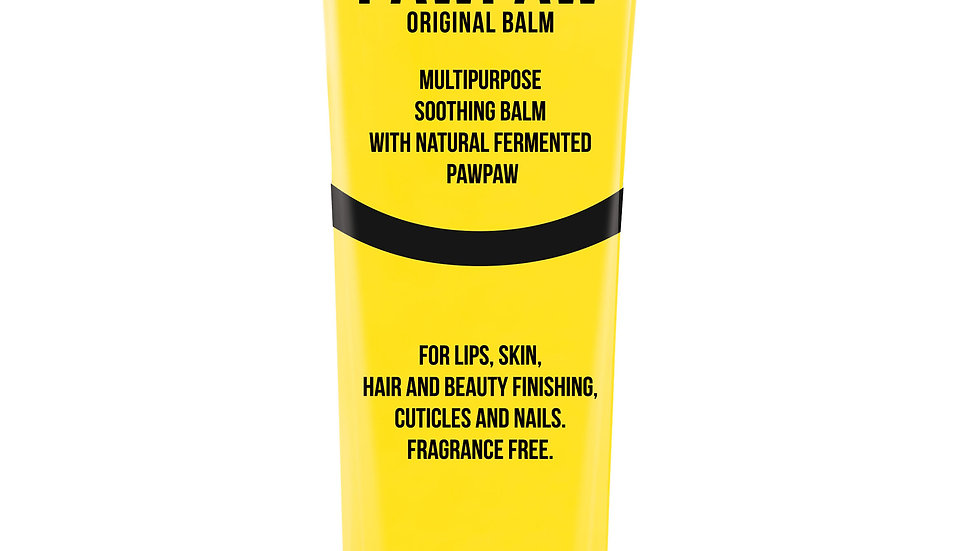 Dr.PAWPAW Original Clear Balm 25ml
