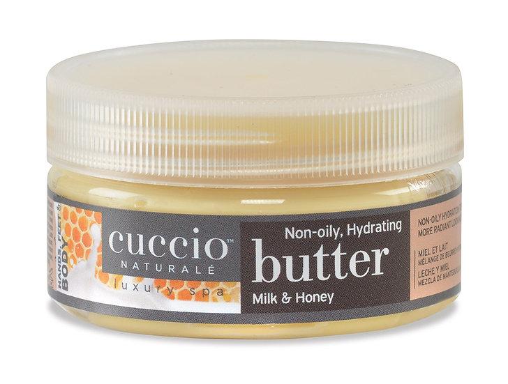 Milk & Honey Butter 226g