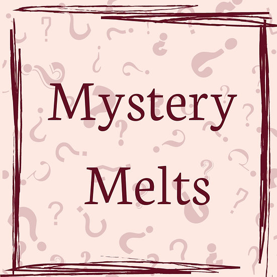 Mystery Melts Wax Melts