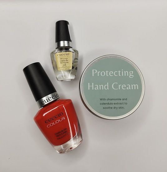 Hand Care Collection