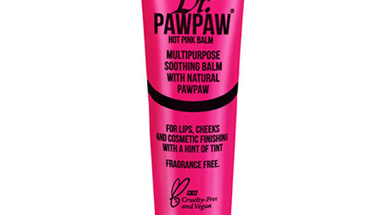 Dr.PAWPAW Hot Pink Balm 25ml