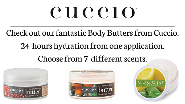 Check out our fanstastic Body Butters fr