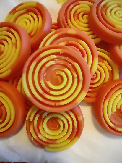 SALE * Mango & Tangerine