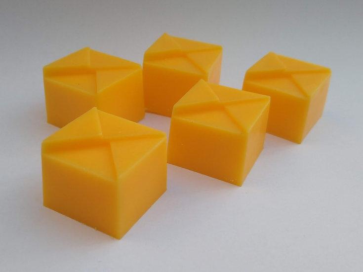 Grapefruit and Lemongrass Wax Melts
