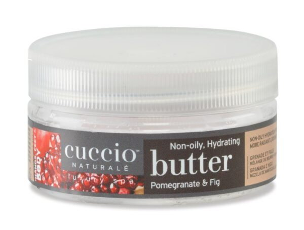 Pomegranate & Fig Butter 226g