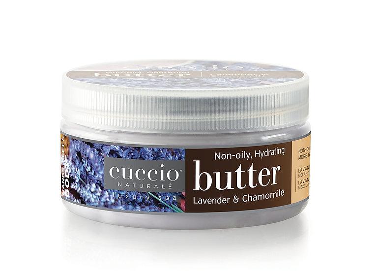 Lavender & Chamomile Butter 226g