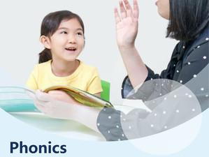 大眾教室 x Letterland Phonics 正式推出英語拼音課程