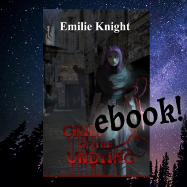 Grief of the Undying ebook