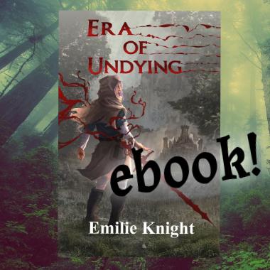 Era of Undying ebook