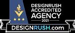 DesignRush Accredited