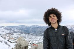 Yaser Ikrayem