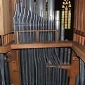 Relevage de l'orgue du temple