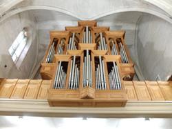 orgue st-martial