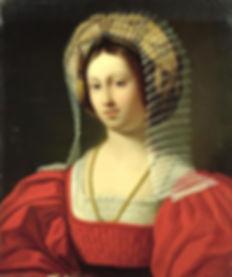 Jeanne de Naples, reine en son palais