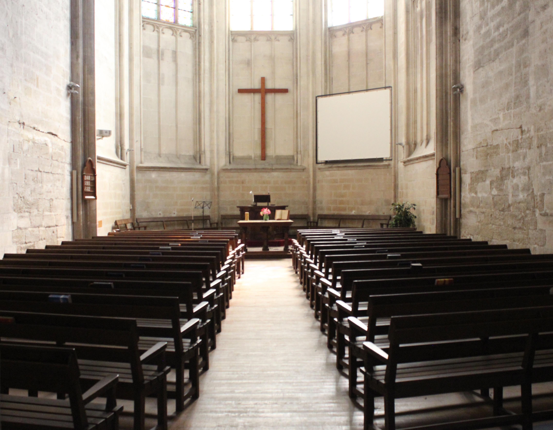 temple lieu de concerts