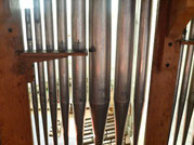 Relevage orgue