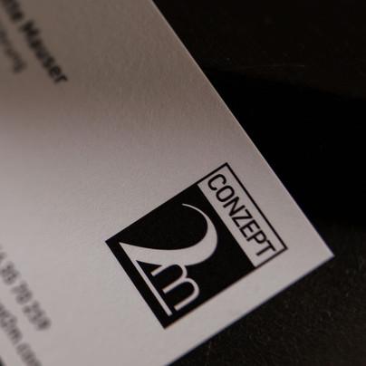 Conzept 2m Branding