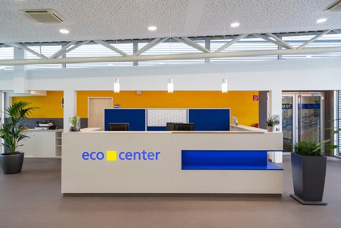 ecoplus Niederösterreich
