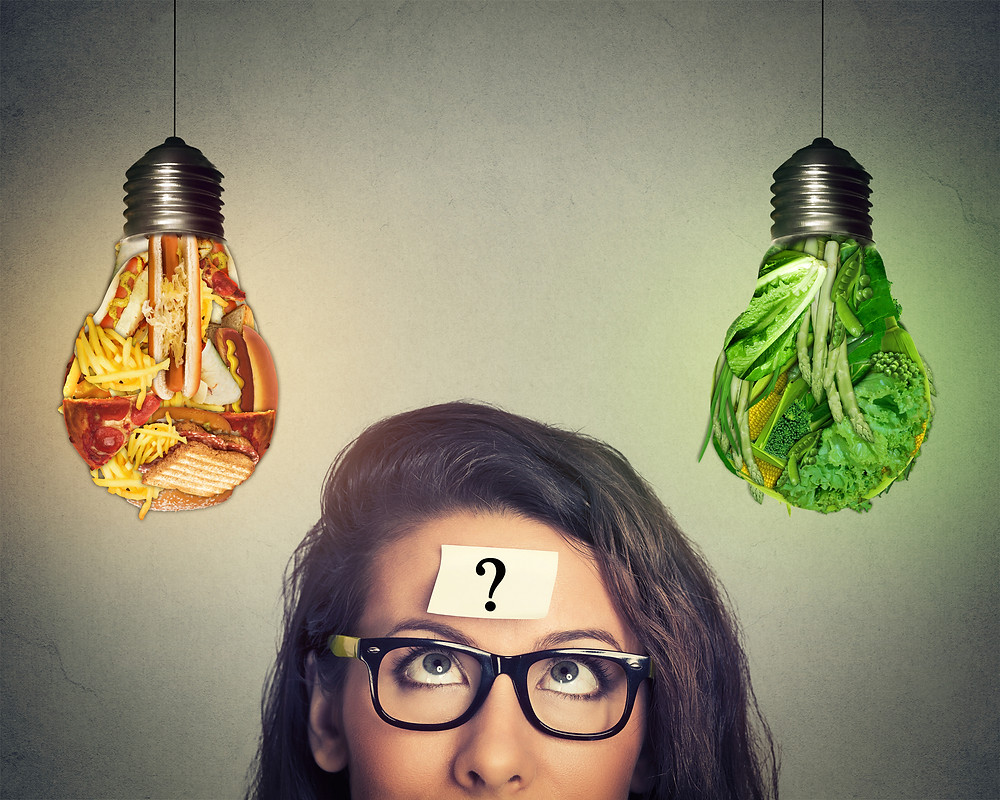 Diététicien Nutritionniste, quelle différence?