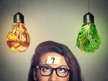 Quelle différence entre diététicien et nutritionniste?