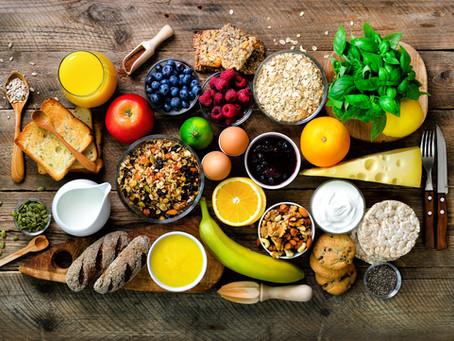 Boostez votre petit-déjeuner