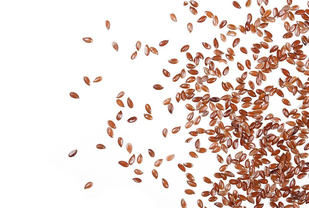 graines de lin diététicienne nantes