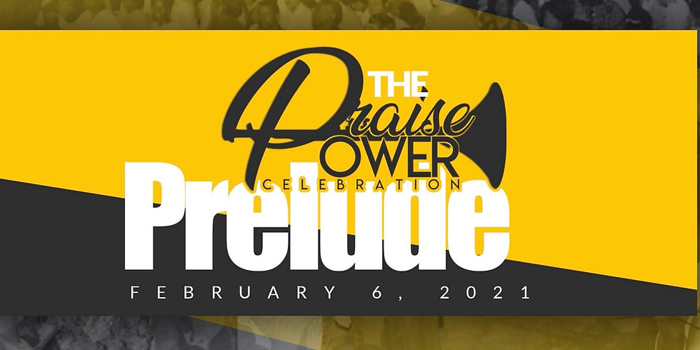 Praise Power Prelude