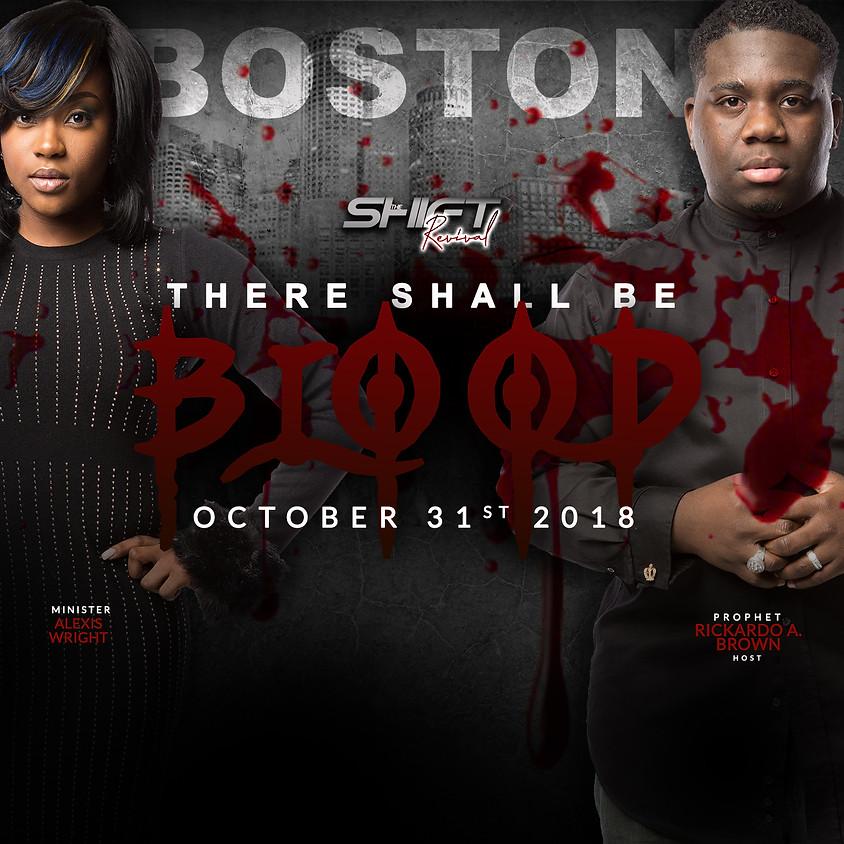Shift Revival Boston