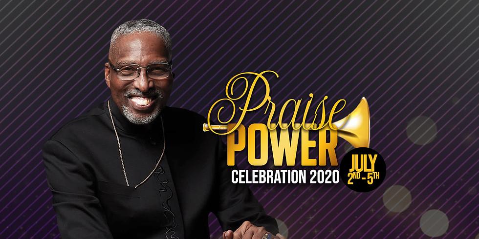 PRAISE POWER CELEBRATION 2020