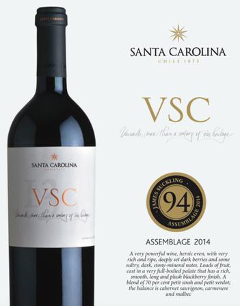 VSC 94 Pnts