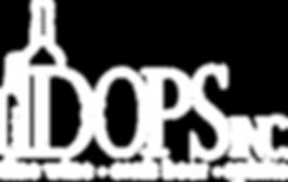 DOPS Logo - White.png