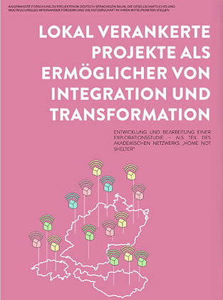 Studie Intregation-Innovation-Raum