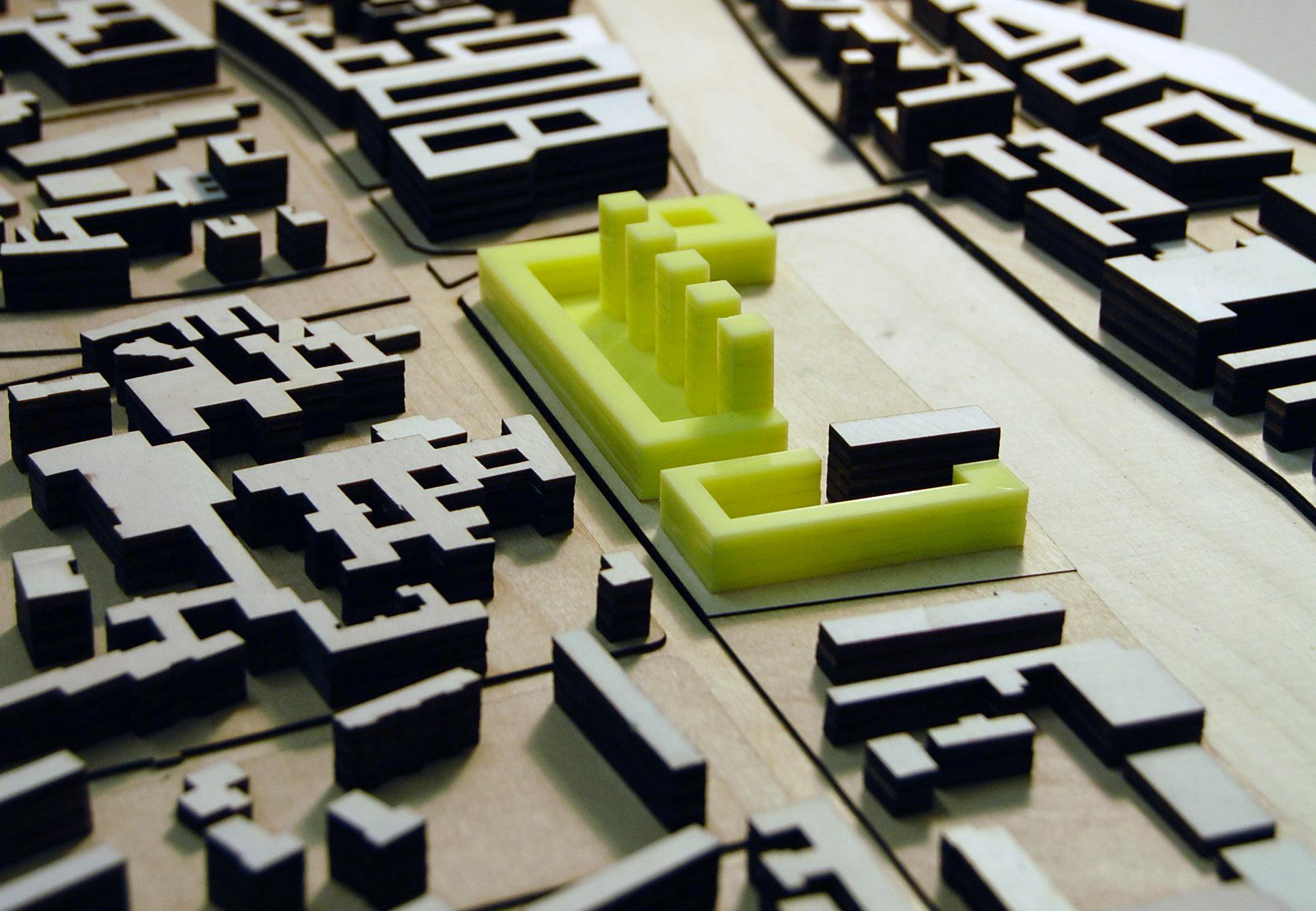 Urban Design Proposal