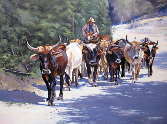 Moving-the-Herd