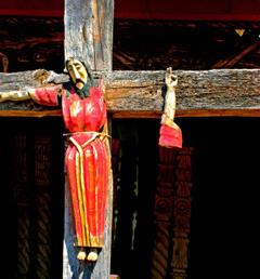 Broken Jesus
