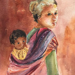 woman-and-child