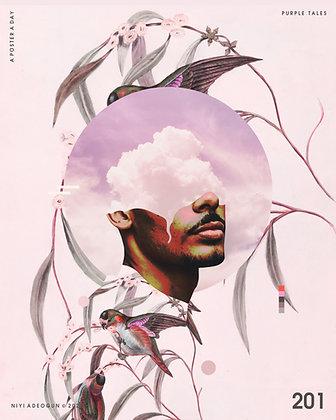 Purple Tales - 201